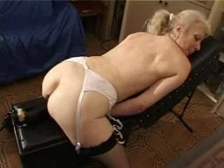 "French Shaved Blonde Granny Pt12"" class=""th-mov"