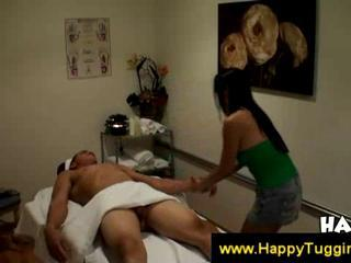 "Asian teen gives a sensual massage"" class=""th-mov"