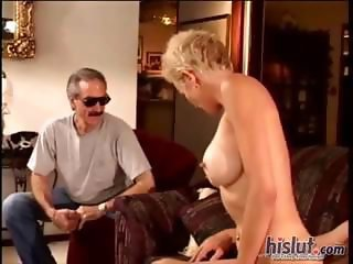 Kiki is a hot mature whore