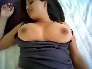 Amateur Chubby Girlfriend Homemade Latina Natural