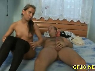 Amateur Girlfriend Teen