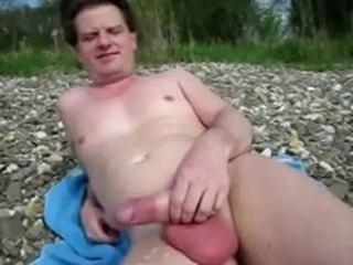 Nudist Extrem Monster Asshole gapi Bi Men FKK Kissing Analvotz