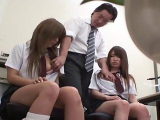 Japanese Blackmail Video Scandal 05