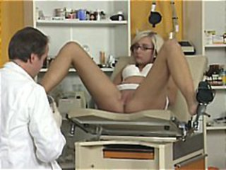 Doctor Glasses Teen