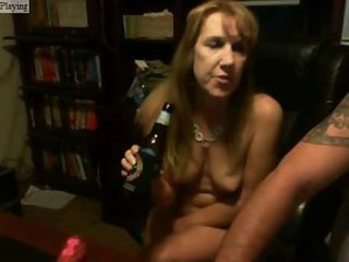 Amateur Drunk Homemade Mature