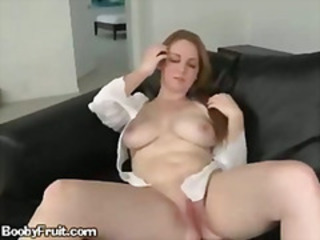 Chubby Masturbating Natural Pussy Shaved Teen