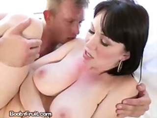 Slutty MILF Gets Say no to Pussy Well Fucked