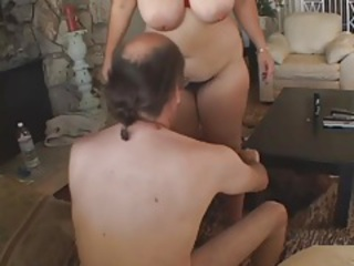 Hair pulling sex with a fat girl he fucks tubes