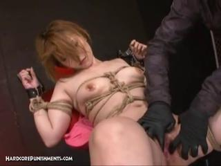 Asian Bondage Japanese Teen