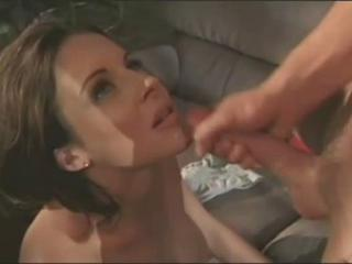 Cumshot Cute  Swallow