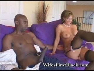 Cock Craving Mature Loves Black free