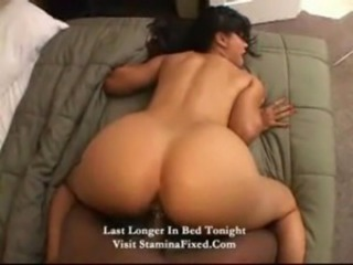 Asian Analed by Big Black Cock free