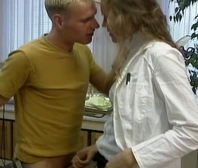European German Handjob Teen