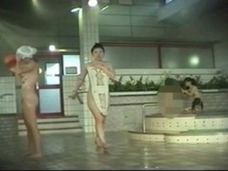 Asian Japanese Showers