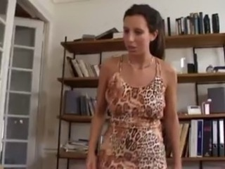 Samira Cute French Arab Anal