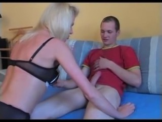 german milf hard fuck