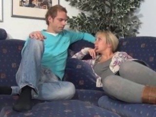 Schwester, was willst Du ?, Stepbro plus sob his Sister....?
