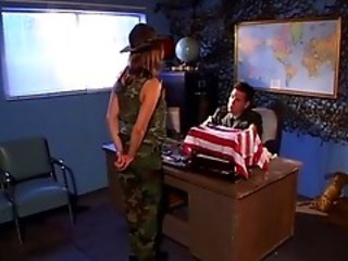Debbie Goes To War - Scene 3 - C...