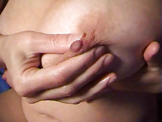 Big Natural Tits Milf Massages Herself by TROC