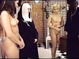 nasty catholic girls fuck (full movie)