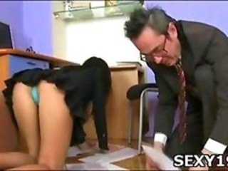 "Sex appeal chick gets banged really hard"" target=""_blank"