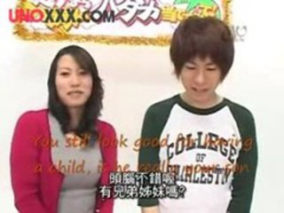 "Japanese mother son gameshow part 4  upload by unoxxx..."" target=""_blank"
