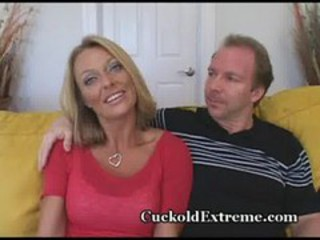 "Seductive Cougar Feasts On Young Cock"" target=""_blank"