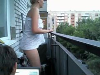 "Latika32  Fun On The Balcony"" target=""_blank"
