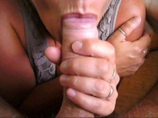 "Close up amateur blowjob, no cum"" target=""_blank"