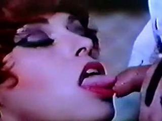 Blowjob European French  Small cock Vintage