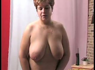 SEXY MOM 74 bbw mature and a black dick