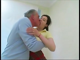 Big Dick Daddy With Younger Inclusive BVR