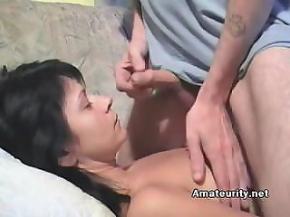 Amateur Blowjob Girlfriend Teen