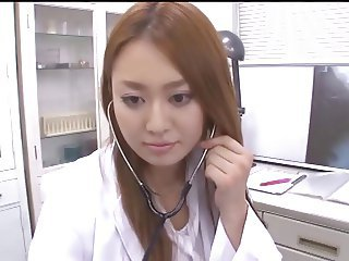 Cute Doctor  Uniform