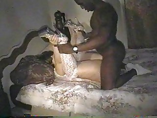Hardcore Interracial Vintage Wife