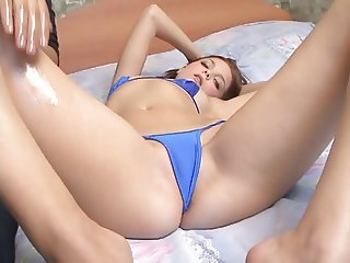 Outstanding Russian Girl Amelie Yuliya 2
