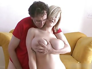 Big Tits Teen Webcam