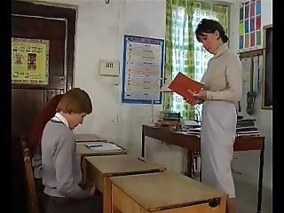 School Lessons xLx