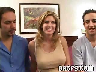 Cuckold  Threesome Wife