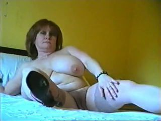 Big Tits Chubby Hairy Mature Webcam