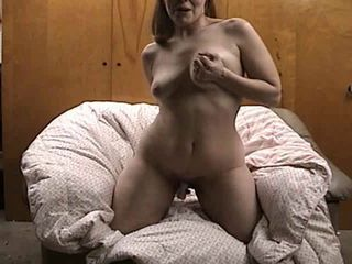Amateur Masturbating   Solo Toy