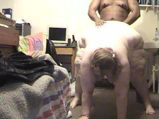 Doggystyle Interracial Webcam Wife