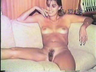 Amateur Hairy Homemade  Vintage