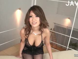 Amazing Asian Japanese Lingerie  Natural