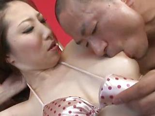 Asian Nipples Teen