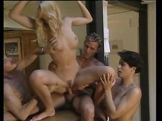 4some With Anita Bolnd