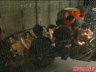 Asian Fetish Groupsex Japanese Orgy