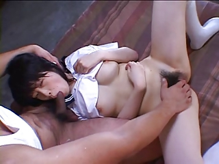 Asian Blowjob Hairy Japanese Teen