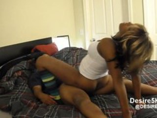 How To Ride Dick Like A Black Girl
