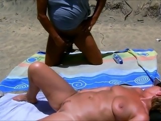 Amateur Beach Mature Nudist Older Outdoor Sleeping